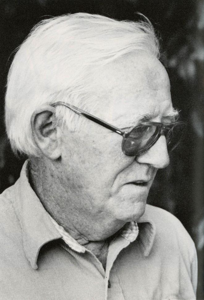 Marshall Olbrich