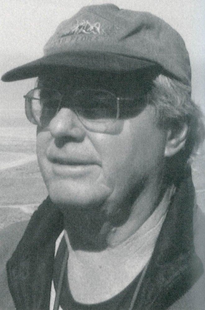 Richard Hildreth, president 1974-1977