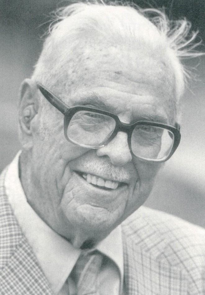 Owen Pearce, editor 1964-1976