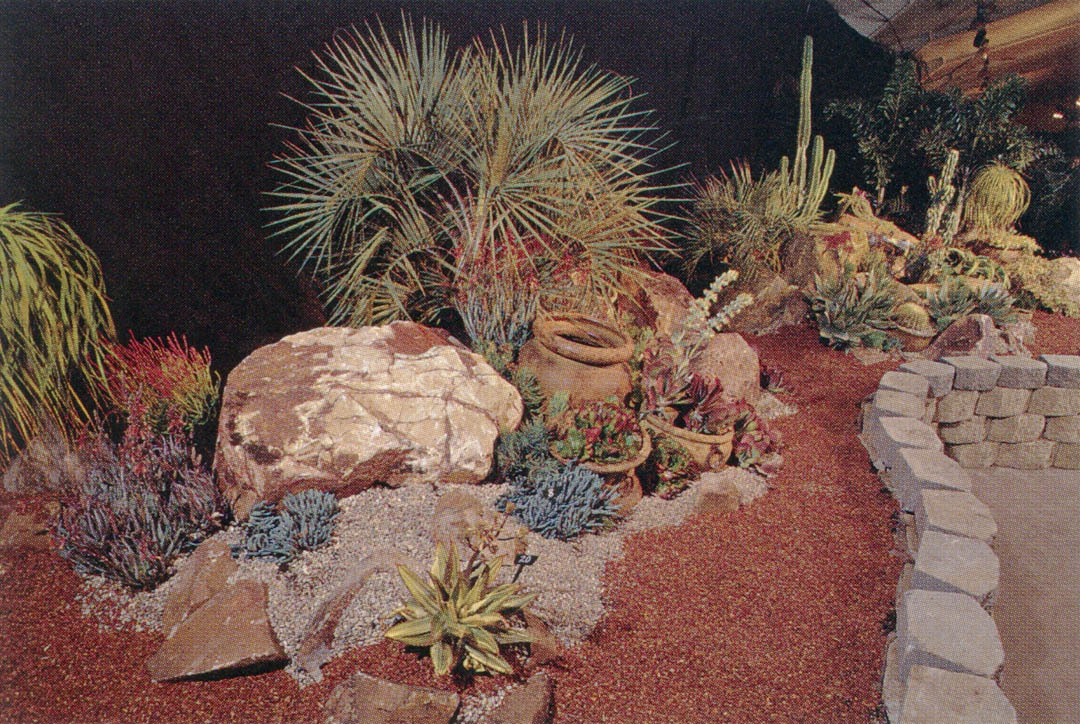 Pacific Horticulture Society Winning Gardens Winning Shows