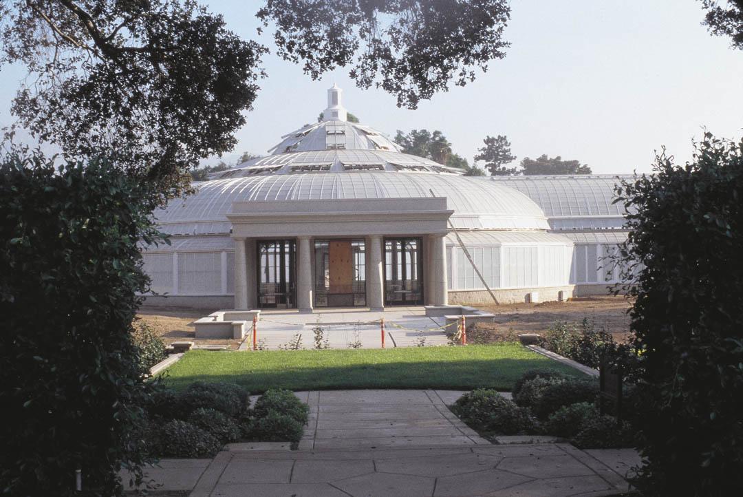 Pacific Horticulture Society | Huntington Botanical Gardens: A New on hvac house plans, hampton house plans, garden house plans,