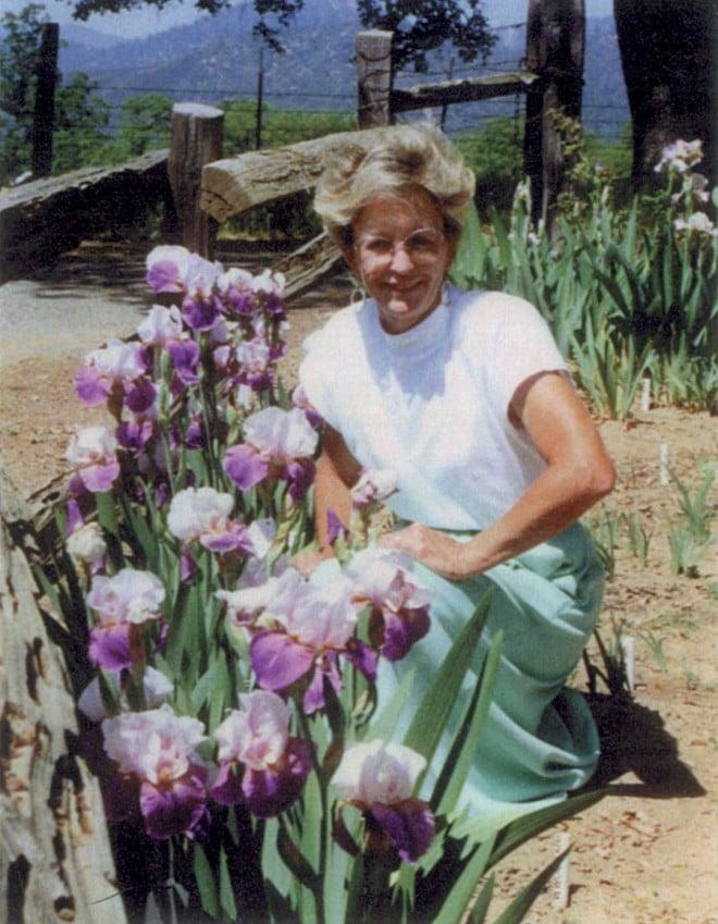 Carole Ann Vossen, 1941-2005