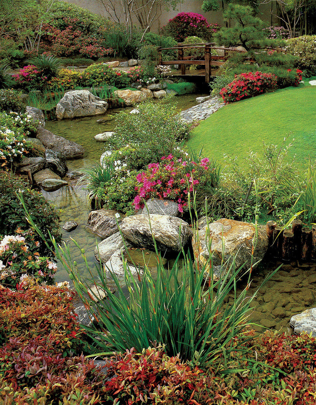 Pacific Horticulture Society | California Japanese-Style Gardens ...