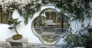 Classical Chinese Garden, Portland, OR