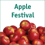 apple-fest-website-event-page