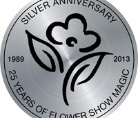 Congratulations to the NWFG show for 25 years of beautiful gardens.