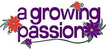 A Growing Passion, hosted by California-native Nan Sterman, launches on KPBS, May 2, 2013.