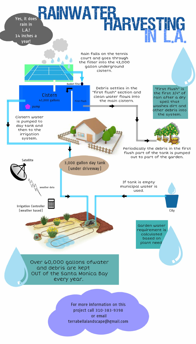 Infographic courtesy of Terra Bella Water