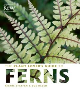 Fern-book