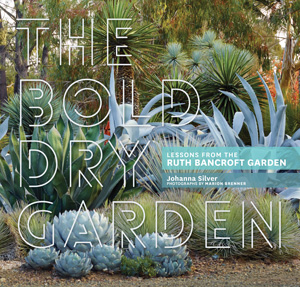 Lessons From Ruth and all photos excerpted from The Bold Dry Garden© Copyright 2016 by Johanna Silver and the Ruth Bancroft Garden. Published by Timber Press, Portland, OR. Used by permission of the publisher. All rights reserved.