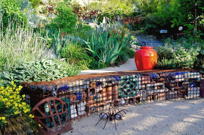 Garden photo and design: Johanna Woolcart