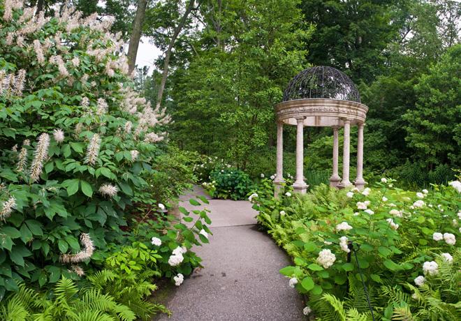 Philadelphia: Historic Gardens, Nurseries, U0026 Private Landscapes