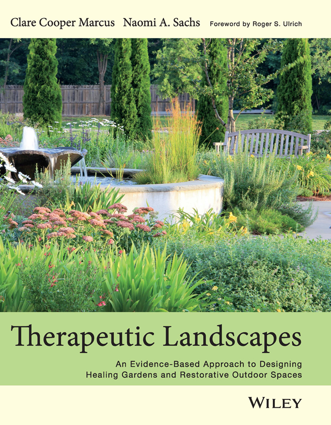 Thera Landscapes Cover