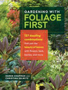 Foliage-first