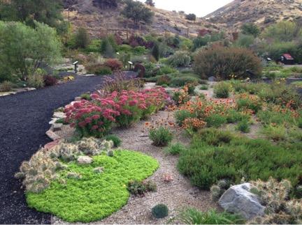 Photo: courtesy of American Garden School