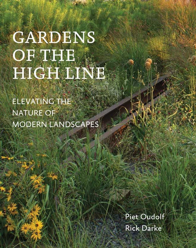 High-line-cover
